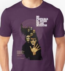 The Living Dead at the Manchester Morgue Unisex T-Shirt