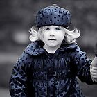 Princess by dgscotland