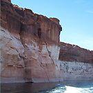Wahweap Canyon, AZ by loislame