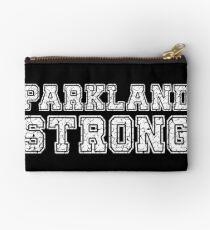 Parkland Strong Shirt - Parkland, Florida Shooting Studio Pouch