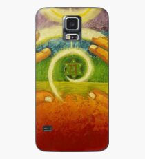 Healing of the Heart Case/Skin for Samsung Galaxy