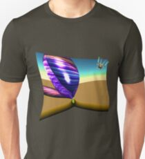 Feather Man's Life Unisex T-Shirt