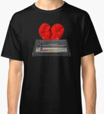 808 & Heartbreak Classic T-Shirt