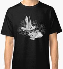 Cherry Blossom Goldfish Classic T-Shirt