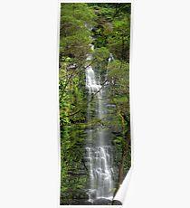 Erskine Falls Poster