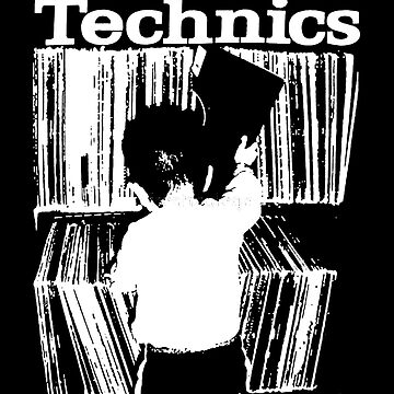 technics by PeggyThompson23
