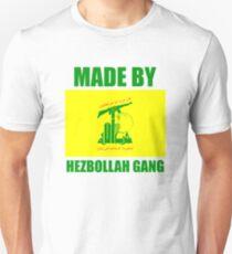 HEZBOLLAH GANG Unisex T-Shirt