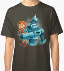 The Wizard of Oz Classic T-Shirt