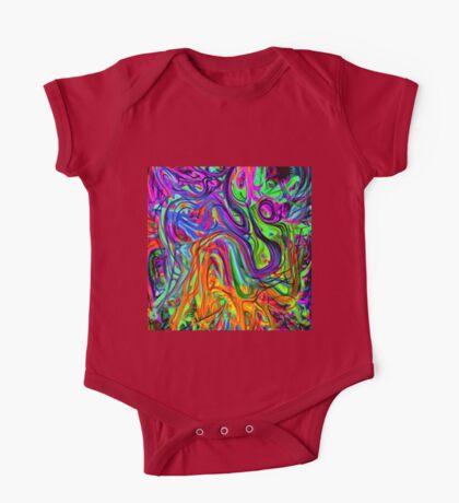 Transcendental Kids Clothes