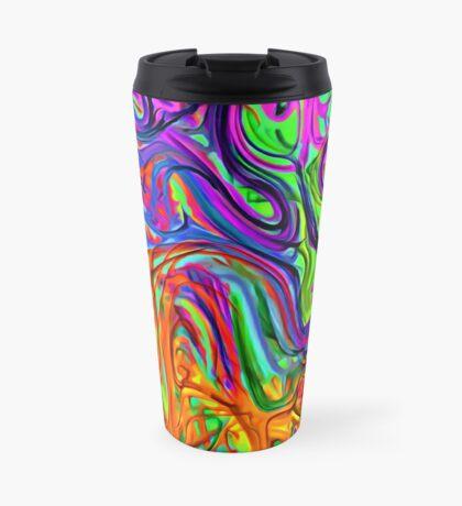 Transcendental Travel Mug