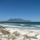 Table Mountain by Rosemovie