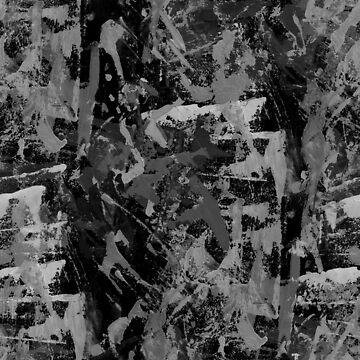 Dark Dream by MarynArts