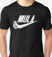 Mula Unisex T-Shirt