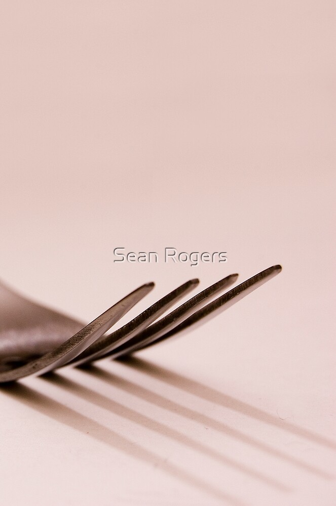 Abstract 1 by Sean Rogers