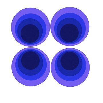 Purple Dreams by elfiesdesigns