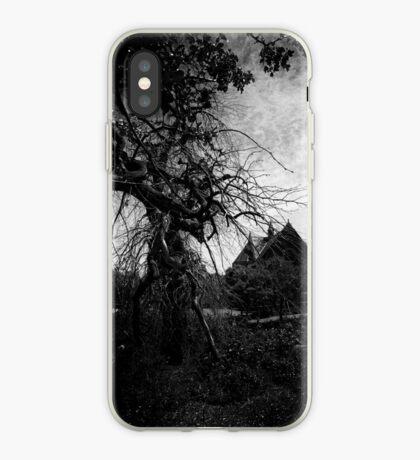 Treethorn iPhone Case