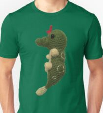 Crochet Caterpie Unisex T-Shirt