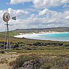 Lucky Bay, Cape Le Grand National Park, Western Australia by Adrian Paul
