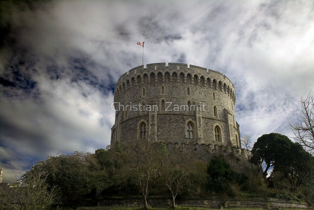 Windsor by Christian  Zammit