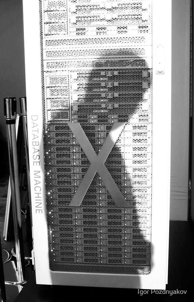Soon Enough... Oracle Open World 2012 by Igor Pozdnyakov