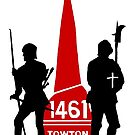 Towton Battlefield Society by TowtonBattleSoc