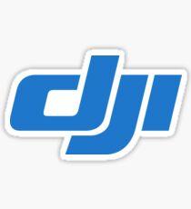 DJI Sticker