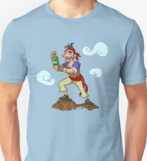Pirate Drink T-Shirt