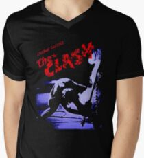 london calling Men's V-Neck T-Shirt