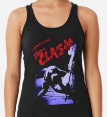 london calling Women's Tank Top