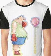 sport Graphic T-Shirt