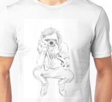 Harry - Camera. Unisex T-Shirt