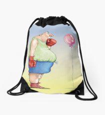 sport Drawstring Bag