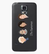 Funda/vinilo para Samsung Galaxy Las Supremes