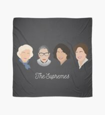 The Supremes Scarf