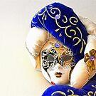 Venetian Purple by Lisa Kent