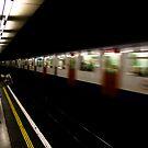 scenes from the underground by MrTim