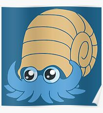 lord helix Poster