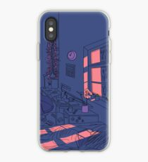 Lazy Day iPhone Case