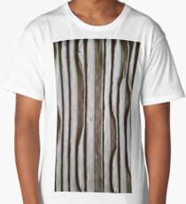 Folding Stuff Long T-Shirt
