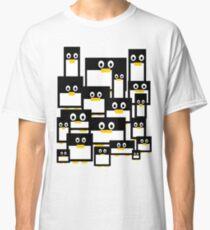 Penguin Diversity Classic T-Shirt