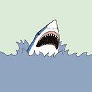 Shark by Cat Bruce