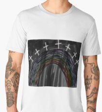 Death of a Rainbow Men's Premium T-Shirt