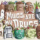 Tassen sind meine Drogen von Jeremy Kohrs