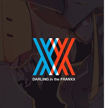 DARLING in the FRANXX by mugendesigns