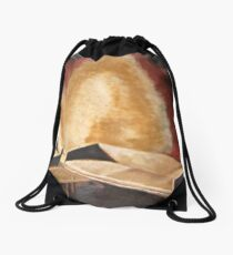 Sitting Room Drawstring Bag