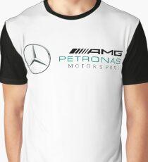 Mercede amg Graphic T-Shirt