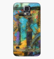 way out Case/Skin for Samsung Galaxy