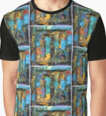 way out Graphic T-Shirt