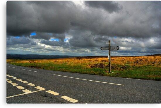 Cross Roads by Mark Bowden