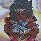 Nubia by Briana  G.